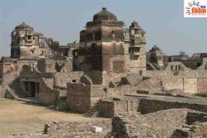 राजस्थान के मुख्य दुर्ग
