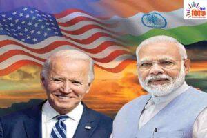 भारत-अमेरिका: नैचरल पार्टनर