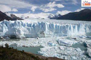 पर्यावरण परिवर्तन एक वैश्विक संकट
