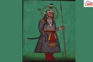 बाप्पा रावल तथा मेवाड़ की उज्ज्वल परम्परा