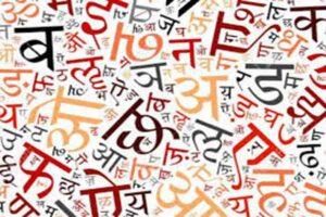 भारतीयता की वाहक हिंदी