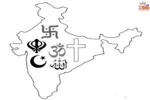 भारत और धर्मनिरपेक्षता