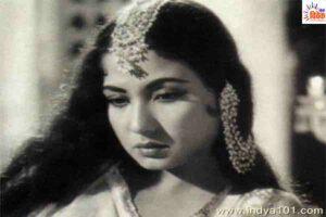 दर्द-ए-मलिका मीना कुमारी