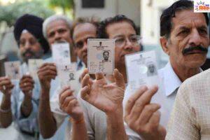चुनाव और मतदाता