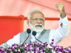 मोदी ने कहा ना खत्म होगी MSP और ना मंडियां, किसान विरोध को बताया झूठ का पुलिंदा