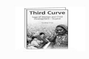 नारी एवं बाल विकास की गाथा -थर्ड कर्व
