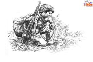 दोहरी जंग