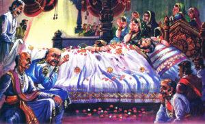 छत्रपति शिवाजी: हिन्दू सम्राट को किस ने दिया था विष?