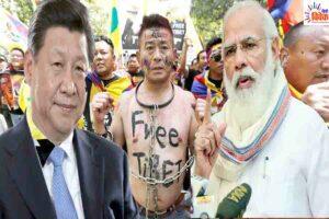 चीन के चंगुल से आजाद होगा तिब्बत