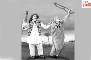 सिंधी समाज के प्रमुख संत