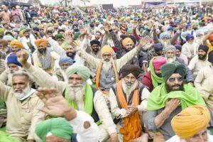 किसान आंदोलन के पीछे छिपे साजिशी चेहरे