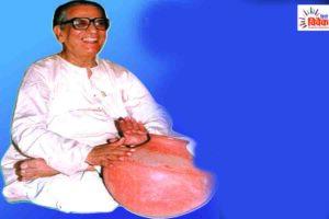 सिंधी समाज के सांस्कृतिक दूत प्रो. राम पंजवानी