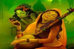 भक्ति रस की संगीत गंगा