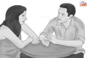 निकाह अथवा शादी