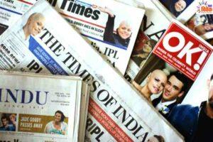 देशी व विदेशी मीडिया की भारत विरोधी जुगलबंदी