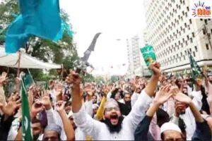 मुसलमानों के प्रति  बदलता दुनिया का नजरिया