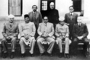 भारतीय संविधान और डॉ. आंबेडकर