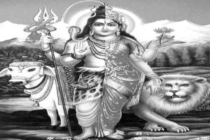 भारतीय नारी अर्द्धनारीश्वर की पूर्ण अवधारणा