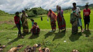2017 हिन्दू नरसंहार: जब रोहिंग्याओं ने हिन्दुओं और उनके बच्चो का कत्लेआम किया...