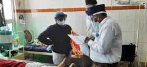 कोरोना महामारी में फिर मददगार बने स्वयंसेवक