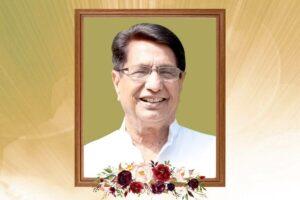 पूर्व केंद्रीय मंत्री चौधरी अजीत सिंह का निधन, बेटे ने लिखा भावुक संदेश