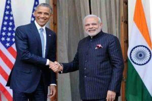 नरेंद्र मोदी की विदेश नीति