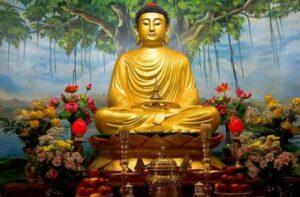 बुद्ध जयंती: सिद्धार्थ से भगवान बुद्ध बनने तक का सफर