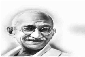 गांधी और सुशासन