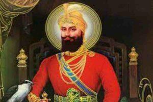 खालसा प्रणेता श्री गुरु गोबिंद सिंह