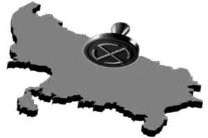 बुनने लगे उत्तर प्रदेश चुनाव के तानेबाने