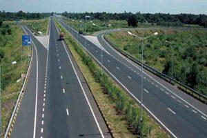 सड़कों के विकास में तेजी