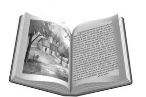 साहित्य में गांव