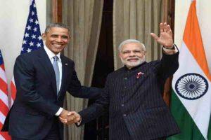भारत अमेरिका रिश्तों में नया अध्याय