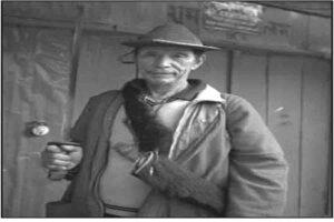 अरुणाचल में 'गांव बूढ़ा' की भूमिका
