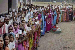 भारतीय ग्रामराज्य  में  महिला