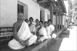 भारत के संस्कृत संपन्न गांव