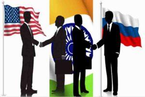 व्यावहारिकता बनी विदेश नीति का मूलमंत्र