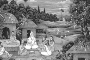 भारतीय चिंतन में पर्यावरण