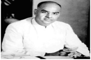 डॉ. श्यामाप्रसाद मुखर्जी कश्मीर के लिए बलिदान
