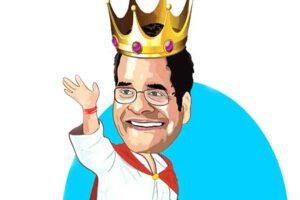 क्या राहुल होंगे कांग्रेस के तारणहार?