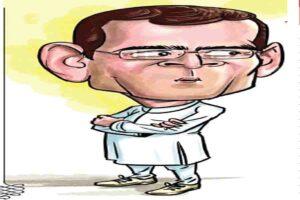 Read more about the article राहुलजी, कुछ अधिक परिपक्व बनिए