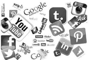 मुख्य मीडिया की भूमिका निभा रहा सोशल मीडिया