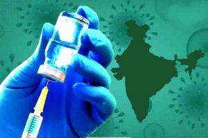 Read more about the article टीकाकरण में तेजी : समय की मांग