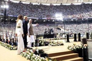 भारत अमेरिका संबंधों को नया आयाम